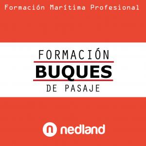 Curso Buques de Pasaje Ibiza @ Academia Náutica Nedland | Felanitx | España