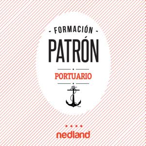 Curso Patrón Portuario Ibiza @ Academia Náutica Nedland | Eivissa | Illes Balears | España