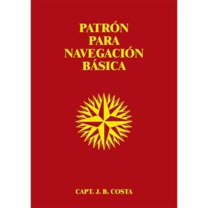 """Libro """"Patrón para nevegación básica"""""""