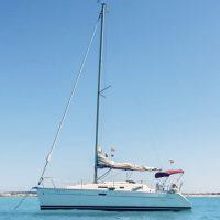 Prácticas PER Motor Ibiza barco 1