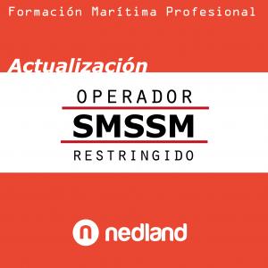 Actualización Operador Restringido SMSSM Ibiza @ Avenida España nº28