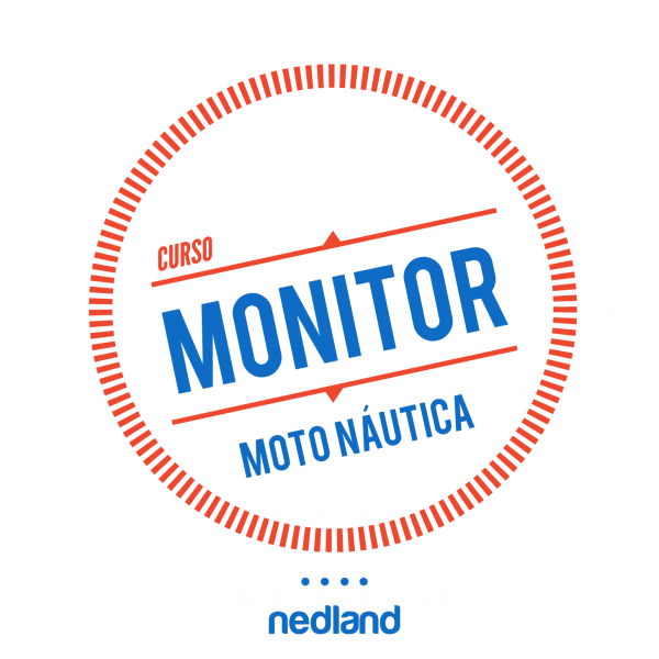 Monitor de Motonáutica en Ibiza