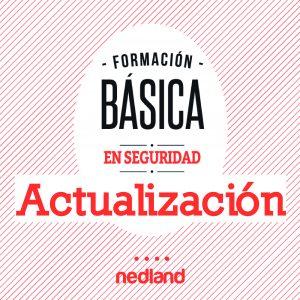 Curso Actualización Formación Básica Ibiza @ Avenida España nº28