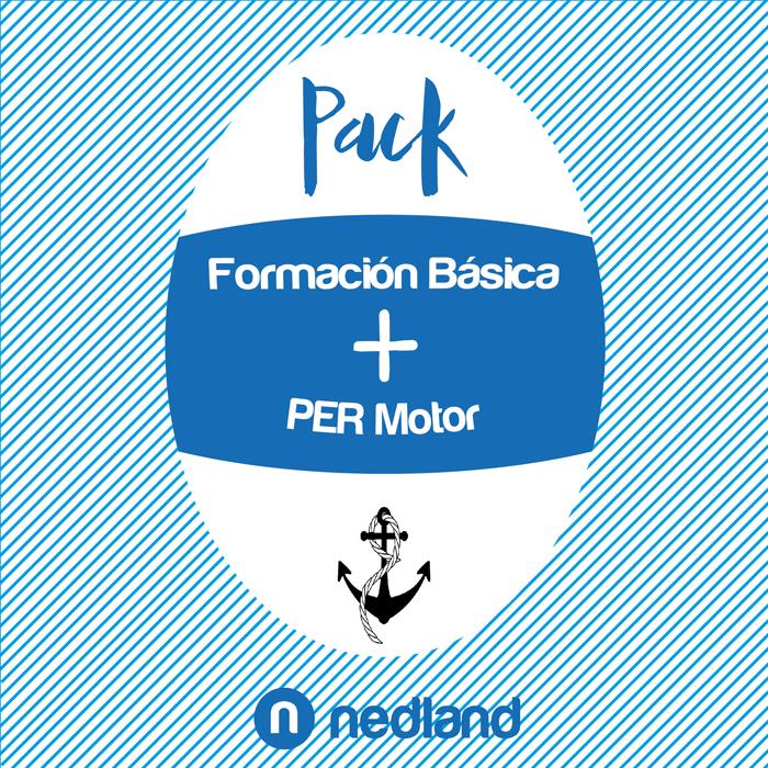 Pack Formación Básica +PER Motor