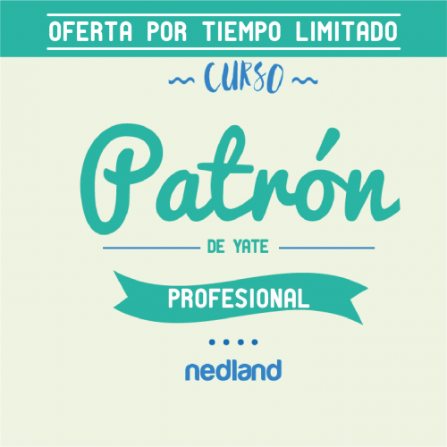 patrón de Yate Profesional
