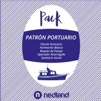 Pack Patrón Portuario