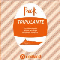 Pack Tripulante
