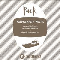 Pack Tripulante Yates