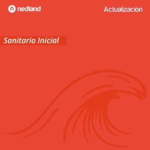 Sanitario Especifico Inicial en Ibiza @ Academia Náutica Nedland